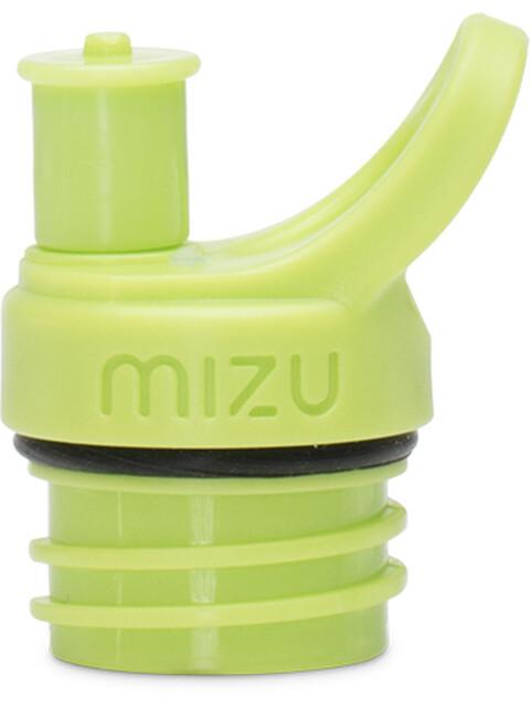 MIZU Sports Cap - vert